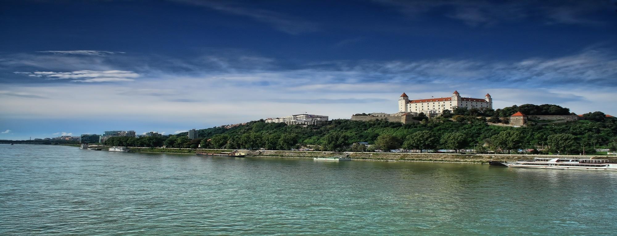 Bratislavavisit