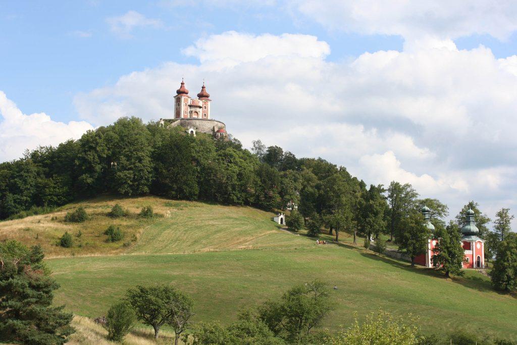 TOP Slovensko Banská Štiavnica