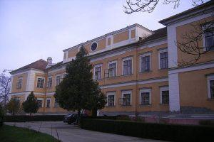 podunajský región
