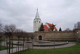 malokarpatský región