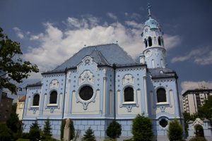 bratislavský región